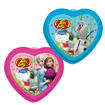Disney© Frozen Jelly Bean 1 oz Valentine Heart