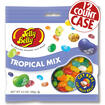 Tropical Mix Jelly Beans - 2.6 lb Case