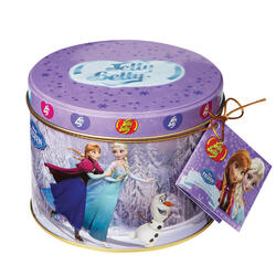Disney© FROZEN Jelly Beans Gift Tin - 3.92 oz Tin