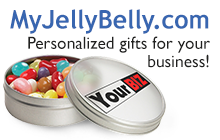 MyJellyBelly.com personalized gifts