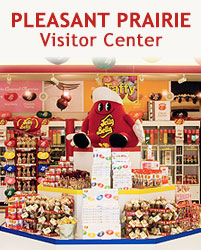 Jelly Belly Pleasant Prairie Visitor Center
