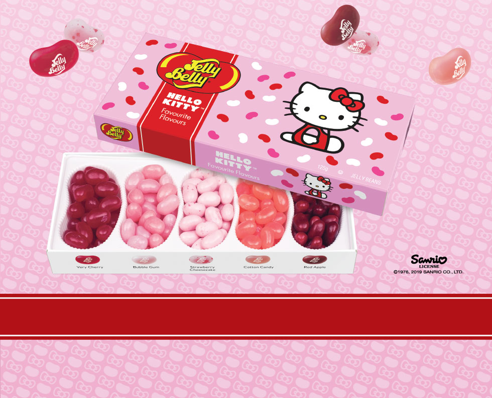 Hello Kitty Gift Box