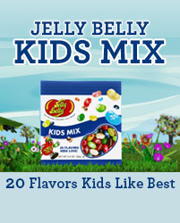 Jelly Belly Kids Mix jelly beans