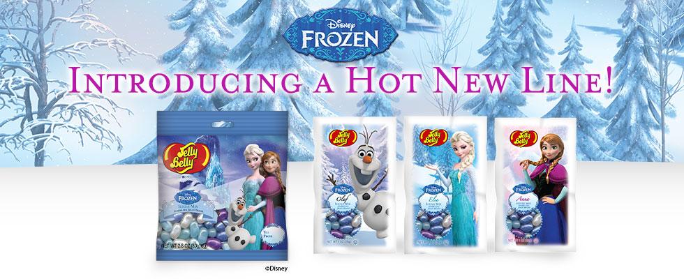 Disney FROZEN Party Ideas, Supplies & Decorations