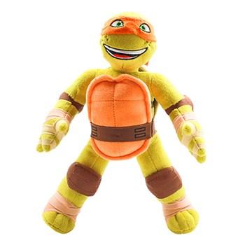 2a0aafe4da6 Teenage Mutant Ninja Turtle Plush Mikey - ShopNickU