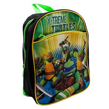 Tmnt X Treme Turtles Backpack