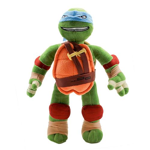 4802cc33ff9 Teenage Mutant Ninja Turtle Plush Leo. leo plush leo plush ...