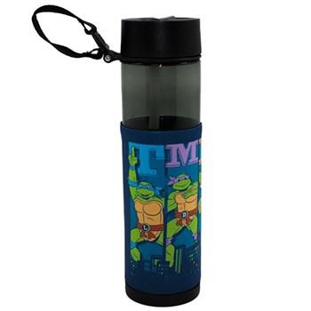 86ed20e2aef TMNT Retro Water Bottle. retro water bottle ...