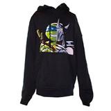 8a45695d5d5 Teenage Mutant Ninja Turtle Plush Leo. 7360535.  16.99. leo vs shredder  hoodie