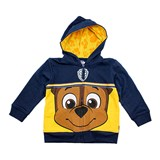 Chase hooded sweatshirt