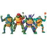 16b1d57d746 Rise of the Teenage Mutant Ninja Turtles Deluxe Action Figure