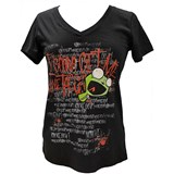invader tee