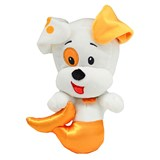 Bubble Guppies Puppy Plush