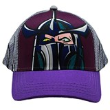 tmnt shredder hat