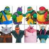 91aa56047af Rise of the Teenage Mutant Ninja Turtles Basic Figures