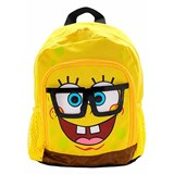 spongebob backpack with glasses