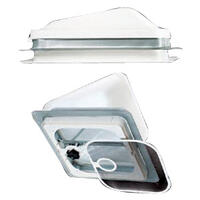 31-1675 - Non-Power Roof Vent W/Gar - Image 1