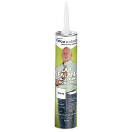 38-1952 - Dicor Roof Sealant - Self Leveling - Grey - Image 1