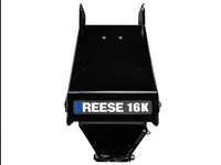 Reese Goose Box Fifth-Wheel-to-Gooseneck Adapter Image 1