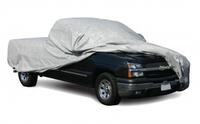 Pickup Truck Covers