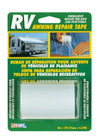 Awning Repair Tape - Fix Rips & Tears In Most Anything