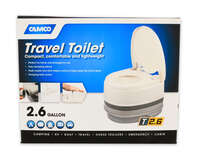 Travel Toilet  - T2.6 gal Image 1
