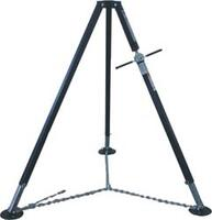 fifth wheel stabilizer, tripod