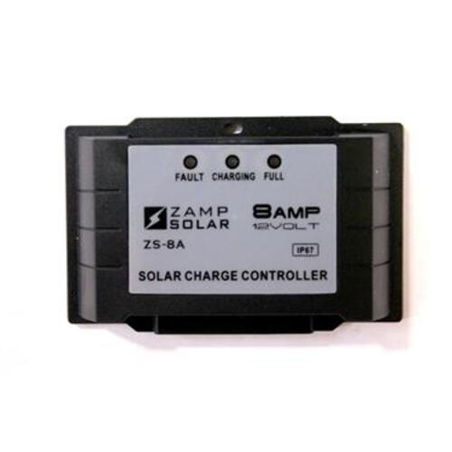 15.7110 - Plug-N-Play Solar Regulat - Image 1