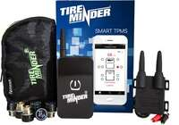 Valterra TM22132 Tire Pressure Monitoring System - TPMS Image 1