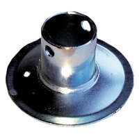 94-8369 - Round Foot Pad, Pwr Jack - Image 1