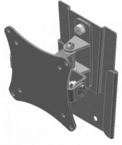 Full Motion Wall Mounts for RV's