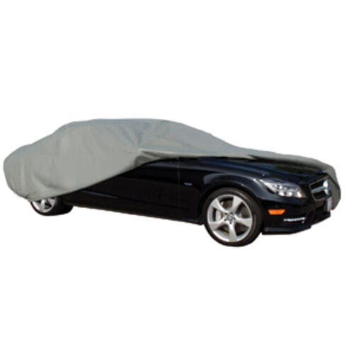 01.1285 - Car Cover Large 17- - 19' - Image 1