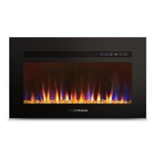 Furrion RV 30-inch Electric Fireplace Image 1