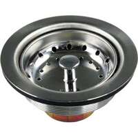 20022 - Large Kitchen Strainer - - Image 1