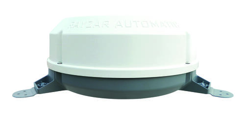 Rayzar Over the Air Antenna, White