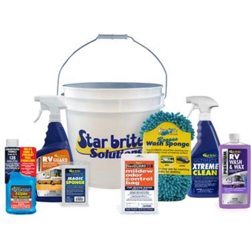 ?Star Brite RV Care Maintenance Kit - 073702
