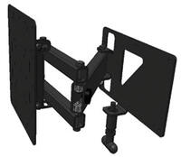 RV LCD TV Wall Mount