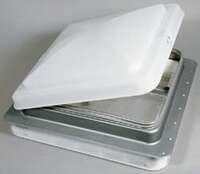Roof Vents Fans And Vent Covers Ppl Motor Homes