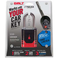20.3600 - Padlock Ford Side Cut - Image 1