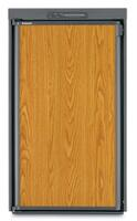 Door Panel RM2551 & RM2554 Wood Grain