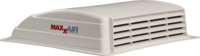 Maxxair Mini Vent Deluxe-White