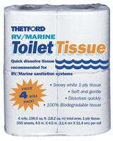 RV/Marine Tissue, 1-Ply