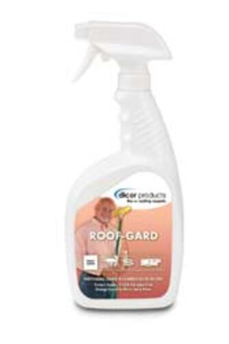 Roof Guard Uv Protectant