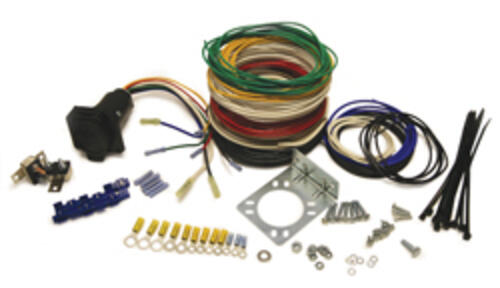 7-Way Hard Wire Kit