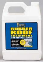 Rubber Roof Treatment, 1