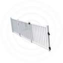 Picket Play Fence System For Pets By SafetyStep Image 7