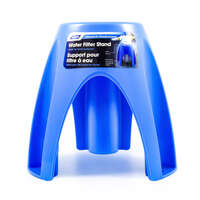 Water Filter Stand  - Plastic Image 1