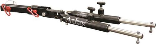 ?Atlas Tow Bar With 12,000 Pound Towing Capacity