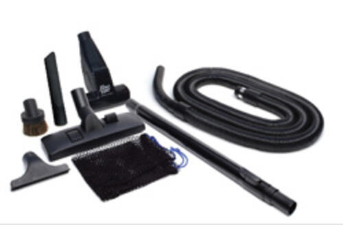 Central Vacuum System Dlx. Maxumizer Kit