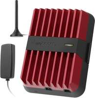 weBoost Drive Reach 470154 Cell Phone Signal Booster for Your Car, Truck, Van, or SUV Image 1
